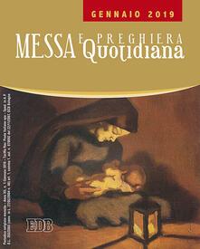 Cefalufilmfestival.it Messa e preghiera quotidiana (2019). Vol. 1: Gennaio. Image