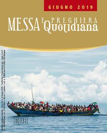 Messa e preghiera quotidiana (2019). Vol. 6: Giugno..pdf