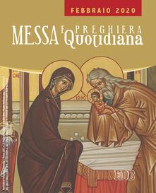 Messa e preghiera quotidiana (2020). Vol. 2: Febbraio..pdf