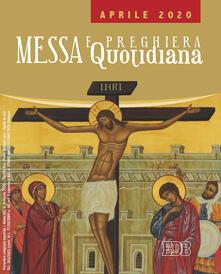 Ristorantezintonio.it Messa e preghiera quotidiana (2020). Vol. 4: Aprile. Image