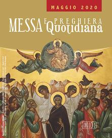 Daddyswing.es Messa e preghiera quotidiana (2020). Vol. 5: Maggio. Image