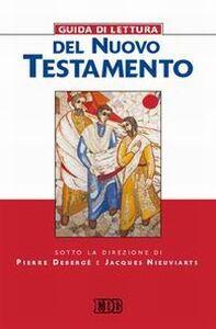 Libro Guida di lettura del Nuovo Testamento