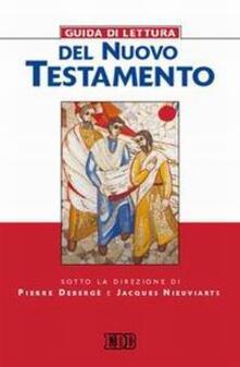Lpgcsostenible.es Guida di lettura del Nuovo Testamento Image