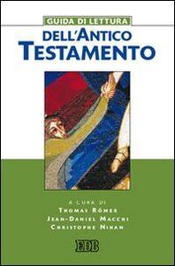 Libro Guida di lettura dell'Antico Testamento