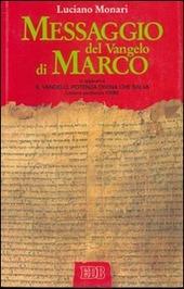 Messaggio del Vangelo di Marco