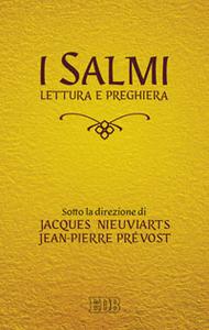 Libro I salmi. Lettura e preghiera