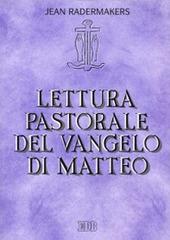 Lettura pastorale del Vangelo di Matteo