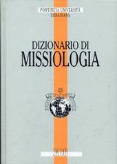 Dizionario di missiologia
