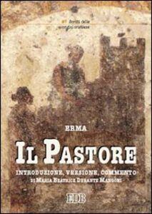 Libro Il pastore Erma