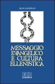 Voluntariadobaleares2014.es Messaggio evangelico e cultura ellenistica Image
