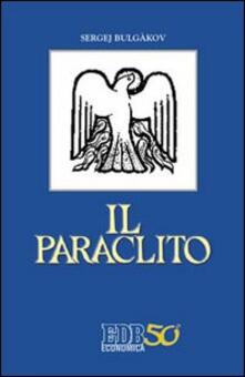Ristorantezintonio.it Il paraclito Image