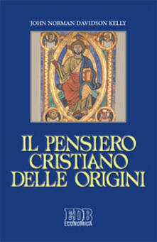 Premioquesti.it Il pensiero cristiano delle origini Image
