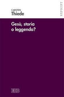 Capturtokyoedition.it Gesù, storia o leggenda? Image