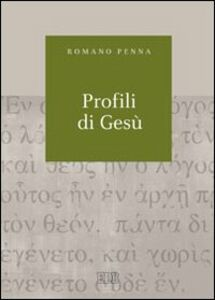 Libro Profili di Gesù Romano Penna