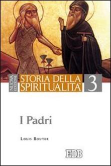 Camfeed.it Storia della spiritualità. Vol. 3: I Padri. Image