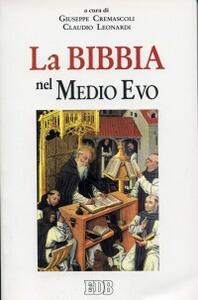 La Bibbia nel Medio Evo