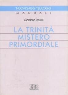 Mercatinidinataletorino.it La trinità mistero primordiale Image