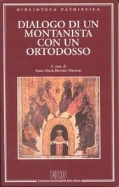 Dialogo tra un montanista e un ortodosso
