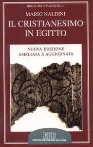 Libro Il cristianesimo in Egitto. Lettere private nei papiri dei secc. II-IV Mario Naldini