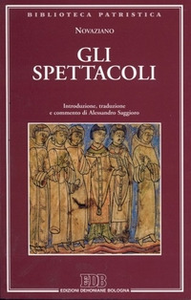 Libro Gli spettacoli Novaziano