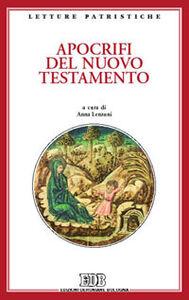 Libro Apocrifi del Nuovo Testamento