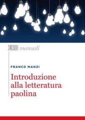 Introduzione alla letteratura paolina