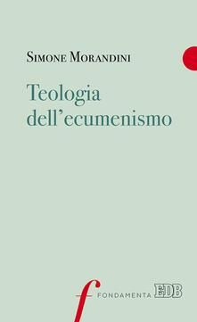 Nicocaradonna.it Teologia dell'ecumenismo Image