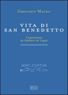 Antondemarirreguera.es Vita di san Benedetto. Commentata da Adalbert de Vogüé Image