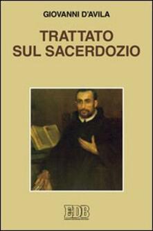 Mercatinidinataletorino.it Trattato sul sacerdozio Image