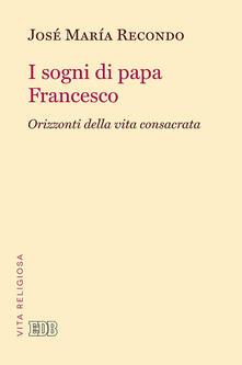 Promoartpalermo.it I sogni di papa Francesco. Orizzonti della vita consacrata Image