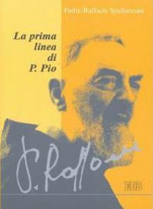 Libro La prima linea di P. Pio Raffaele Spallanzani