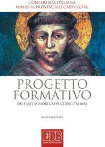 Libro Progetto formativo dei frati minori cappuccini italiani
