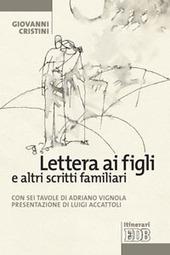 Lettera ai figli e altri scritti familiari