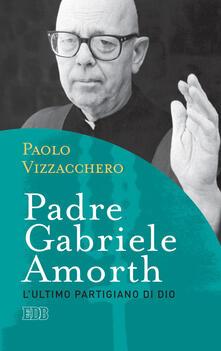 Milanospringparade.it Padre Gabriele Amorth. L'ultimo partigiano di Dio Image