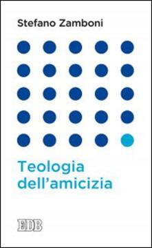 Promoartpalermo.it Teologia dell'amicizia Image