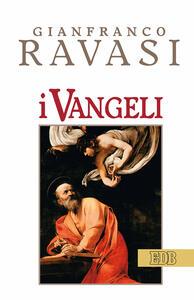 I Vangeli - Gianfranco Ravasi - copertina