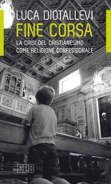 Warholgenova.it Fine corsa. La crisi del Cristianesimo come religione confessionale Image