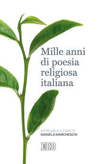 Winniearcher.com Mille anni di poesia religiosa italiana Image