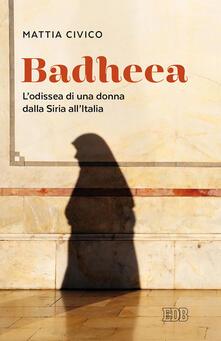Listadelpopolo.it Badheea. L'odissea di una donna dalla Siria all'Italia Image