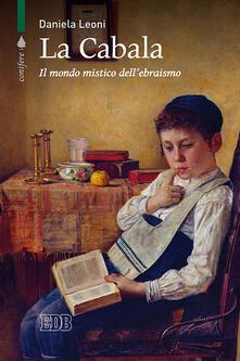 Antondemarirreguera.es La Cabala. Il mondo mistico dell'ebraismo Image