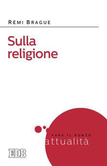 Criticalwinenotav.it Sulla religione Image