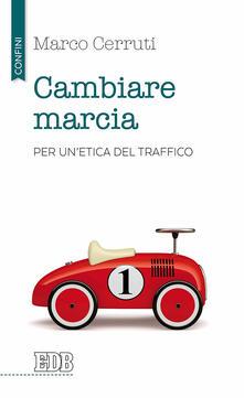 Amatigota.it Cambiare marcia. Per un'etica del traffico Image