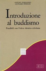 Introduzione al buddismo. Paralleli con l'etica ebraico-cristiana