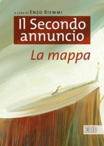 Libro Il secondo annuncio: la mappa