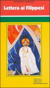 Libro Lettera ai filippesi Guido I. Gargano