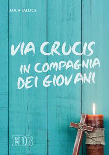 Librisulrazzismo.it Via crucis in compagnia dei giovani Image