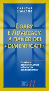 Lobby e advocacy a fianco dei «dimenticati». Esperienze della rete Caritas nella tutela dei diritti umani
