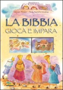Camfeed.it La Bibbia. Gioca e impara Image