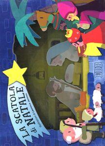 Libro La scatola di Natale Rufito Bonavista