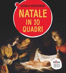 Steamcon.it Natale in 10 quadri. Ediz. a colori Image